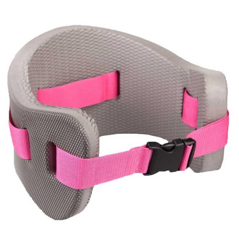 Madwave Swimming E-belt Grey / Pink , , Aquagym Madwave , Pink natation , ENTRAINEMENT 47cb4b