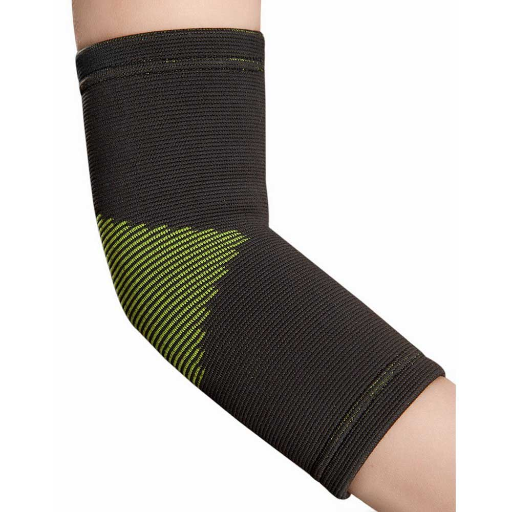 Madwave Elastic Elbow Support S-M Grey