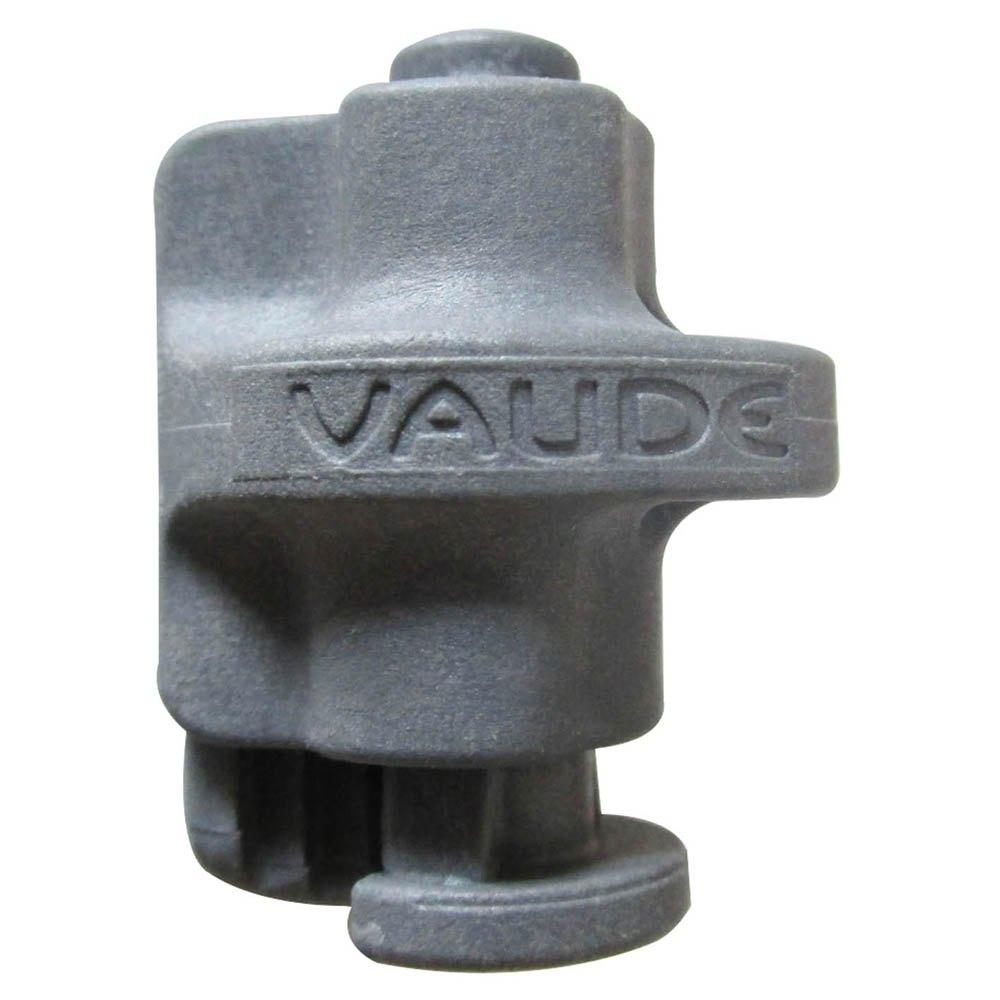 Vaude Mat Clip One Size Dark Grey