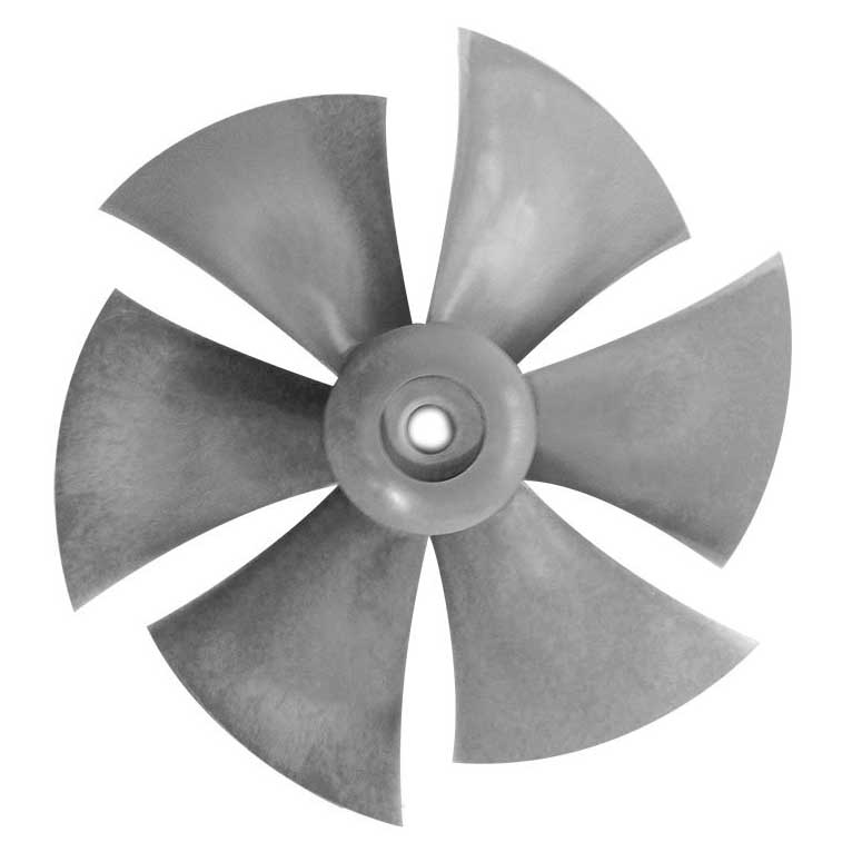 max-power-max-power-propeller-250-one-size