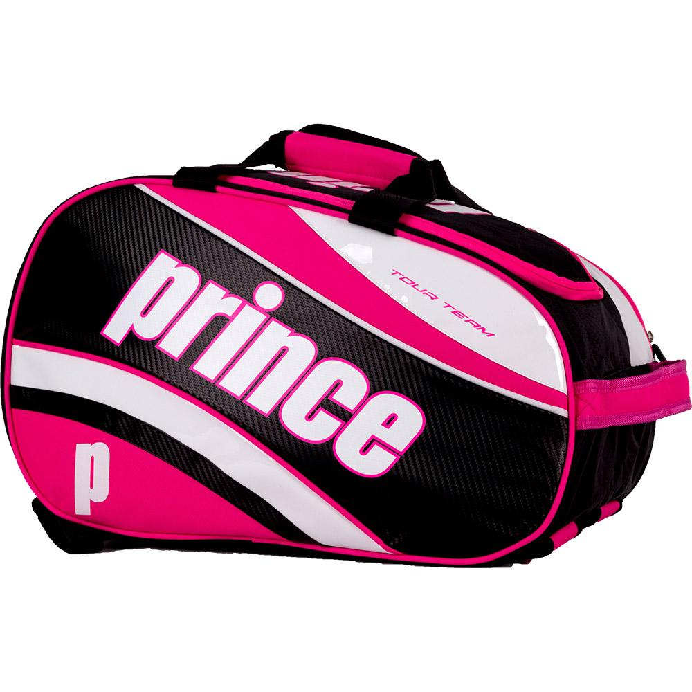 Prince Tour Team One Size Fuchsia / Black