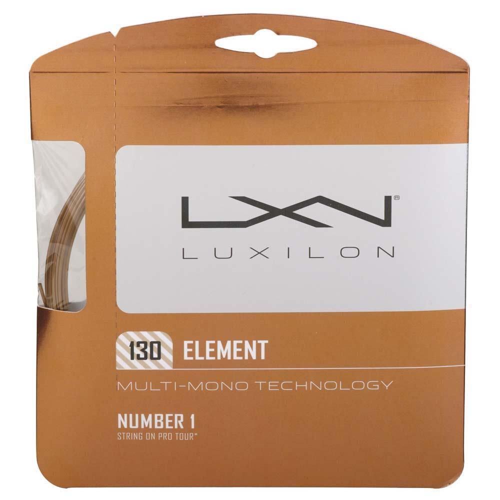 Luxilon Element 12.2 M 1.30 mm Bronze