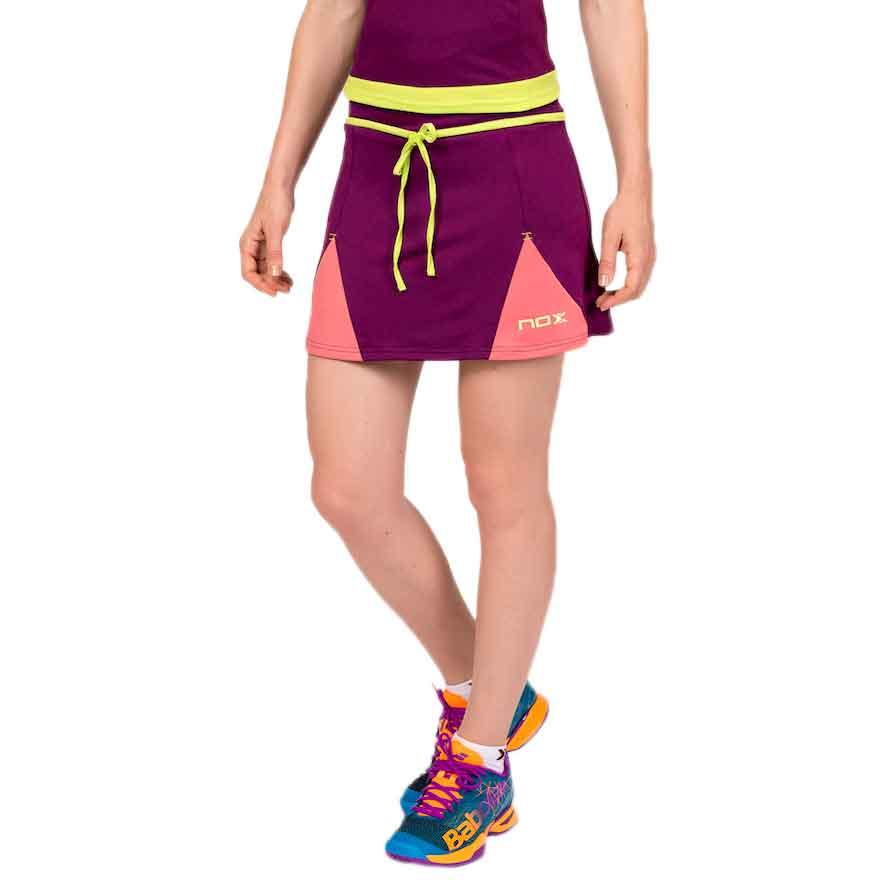 Nox Skirt XS Purple