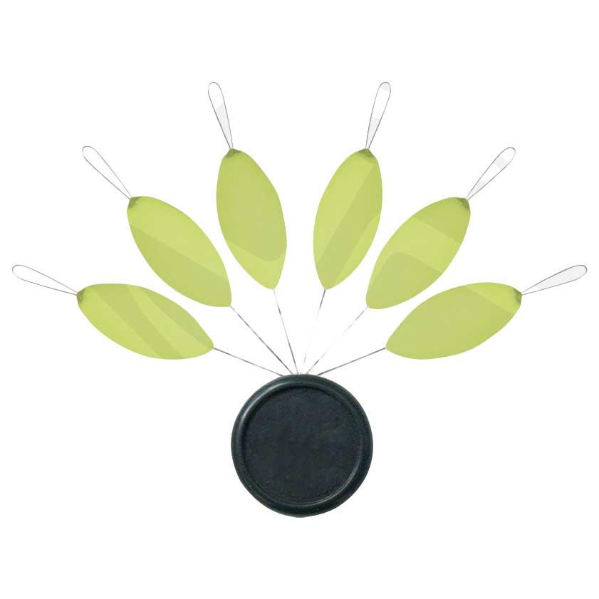 sunset-blister-float-oval-7-x-15-mm-phospho-green