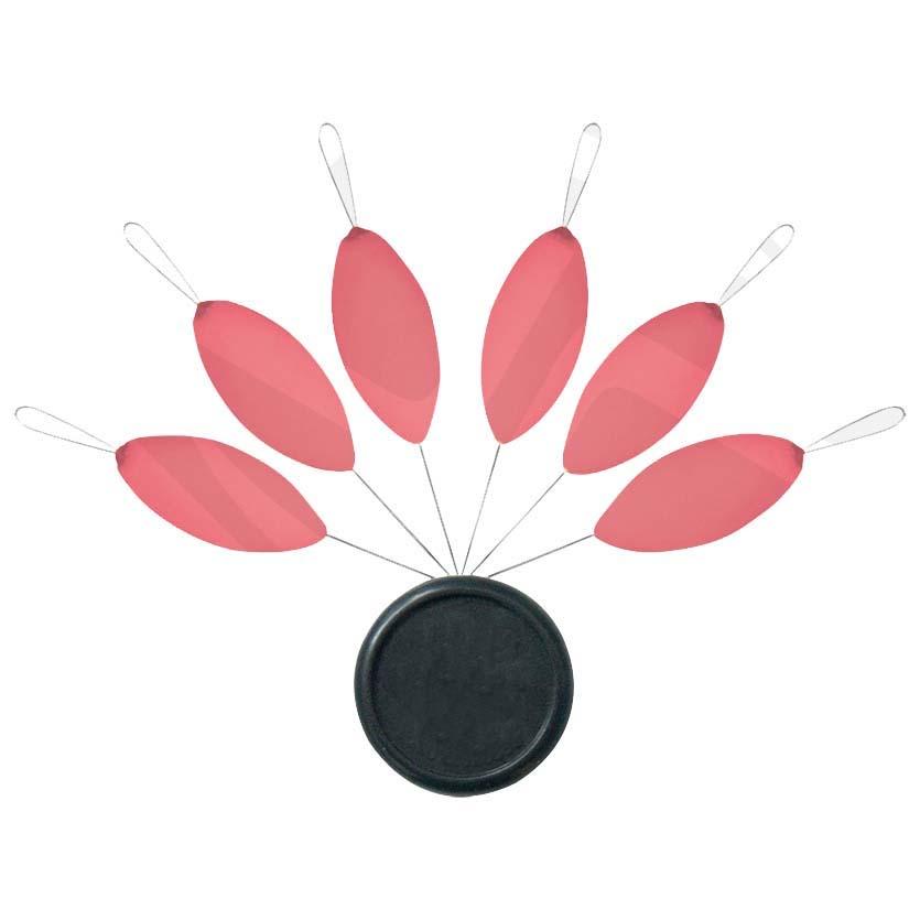 sunset-blister-float-oval-5-x-10-mm-phospho-pink