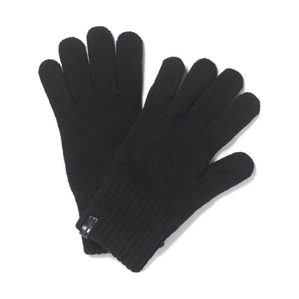 Wrangler Basic S Black