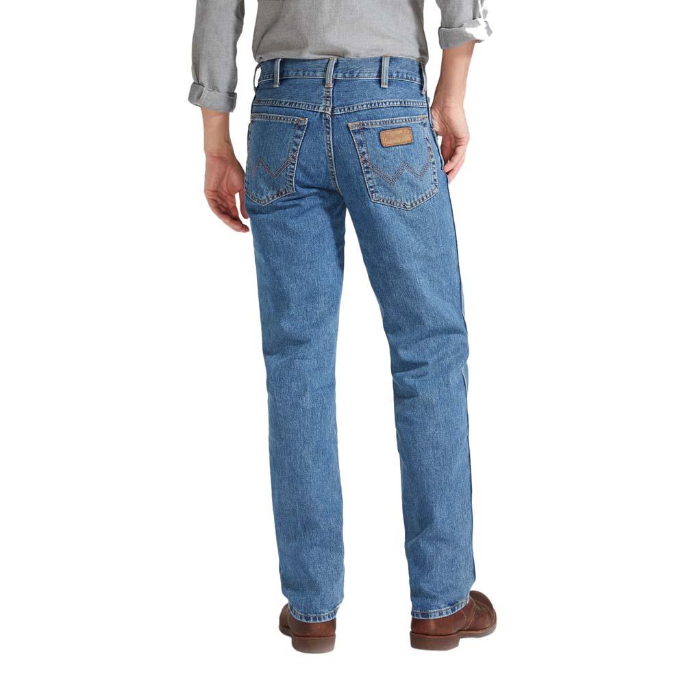 comprar comprar oficial clásico Detalles de Wrangler Texas L30 Azul T78482/ Pantalones Azul , Pantalones  Wrangler , moda