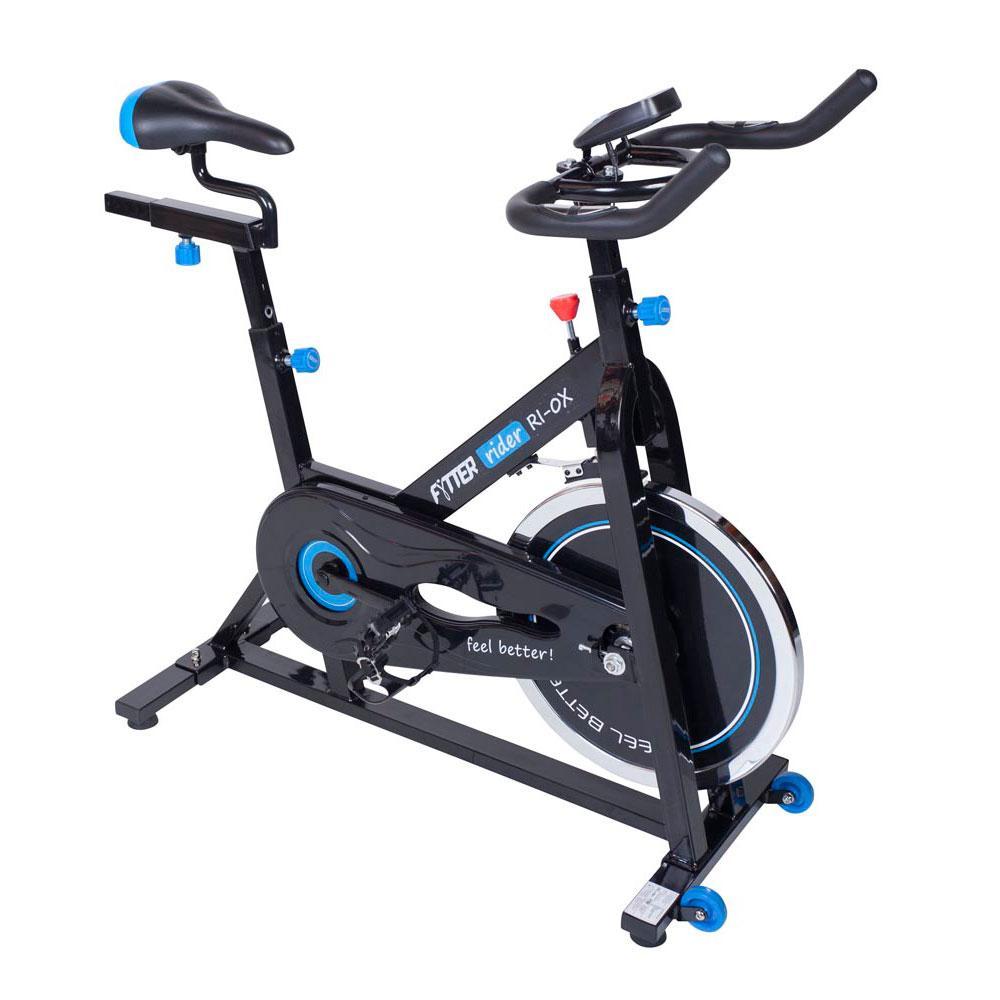 Fytter Vélo Indoor Rider Ri00x One Size