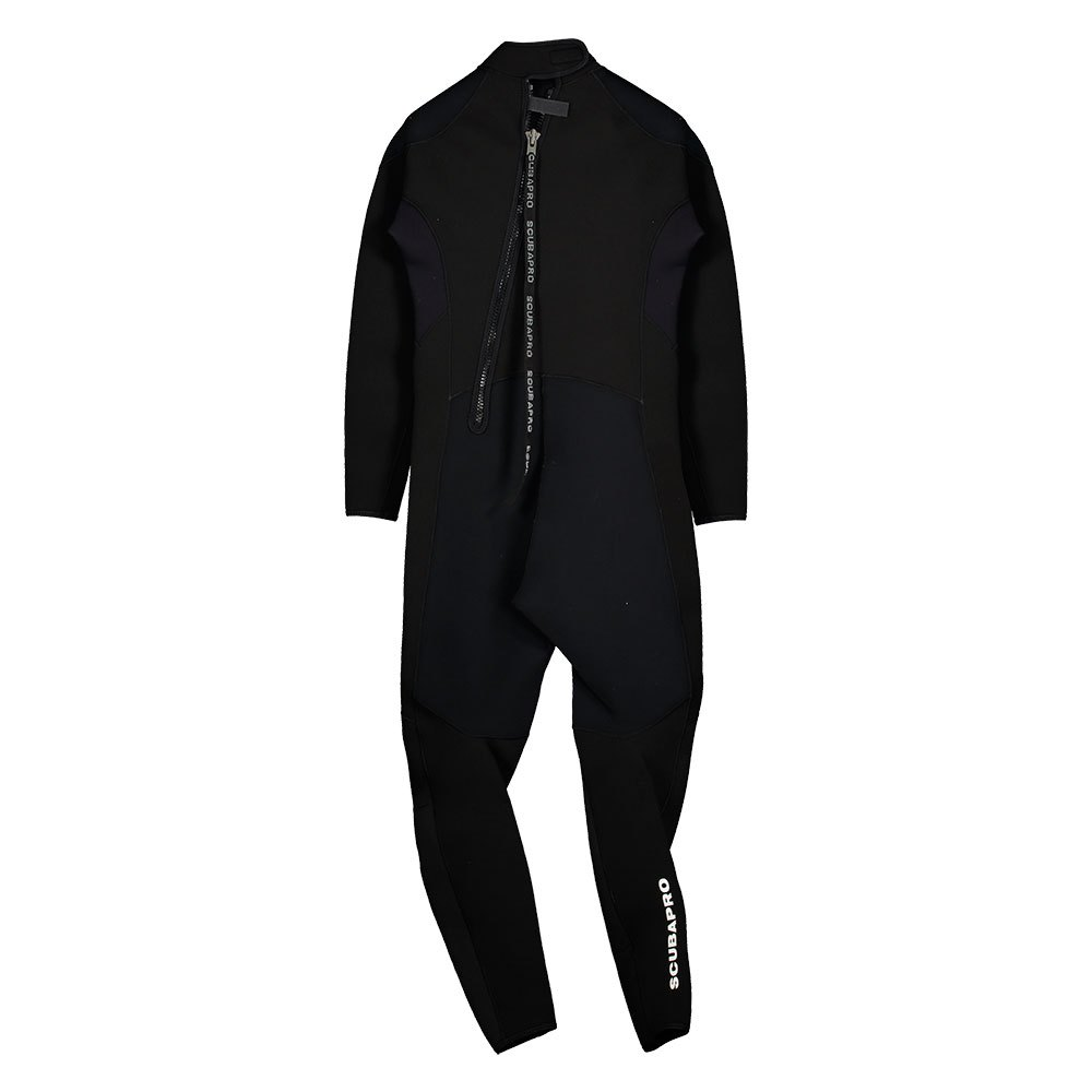 scubapro-oneflex-back-zip-3-mm-xl-black