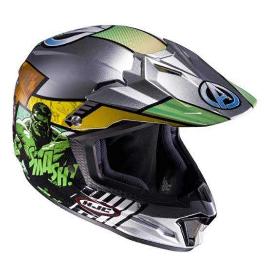 Hjc Clxy Ii Avengers MC21 , Casques Casques Casques HJC , moto , Protections ffdb82