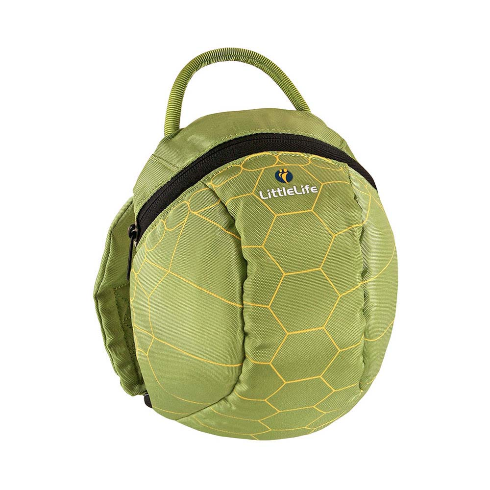 Littlelife Turtle Animal 2l One Size Green