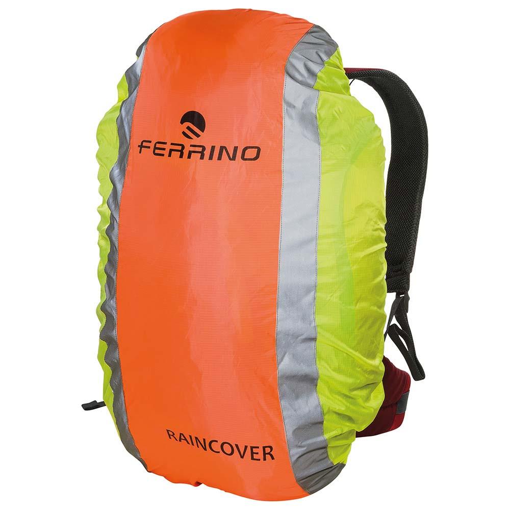 Ferrino Cover 2 Reflex 45-90 Liters Orange / Green