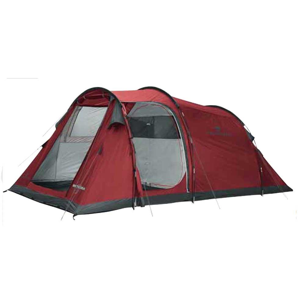 Ferrino Meteora 4 Brick Red , Tentes Ferrino , montagne montagne montagne , Tentes 8977f7
