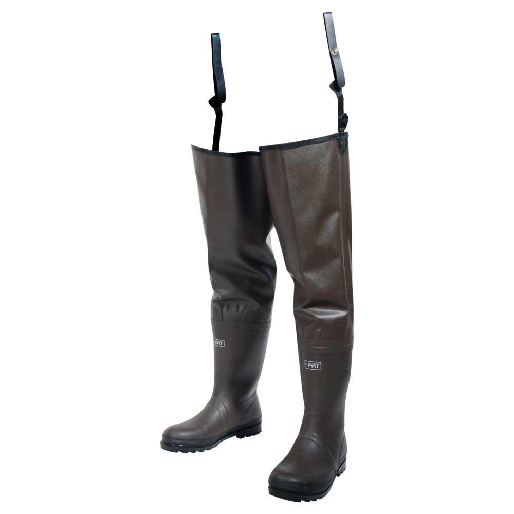 hart-arene-hip-boot-eu-39-black