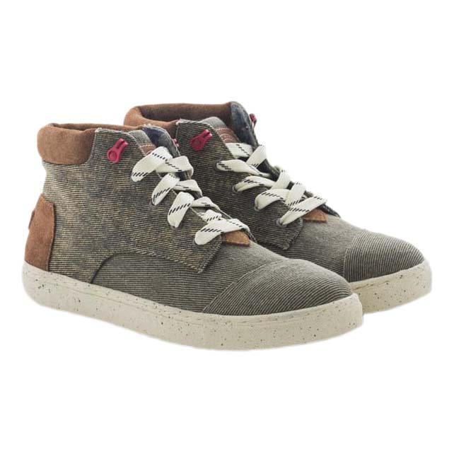Paez Sneaker Bootie , Khaki , Bootie Zapatillas Paez , moda , Calzado hombre 4e0cdc