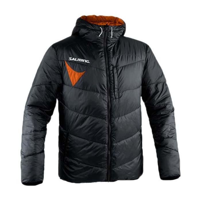 Salming Team Reversible S Black / Orange