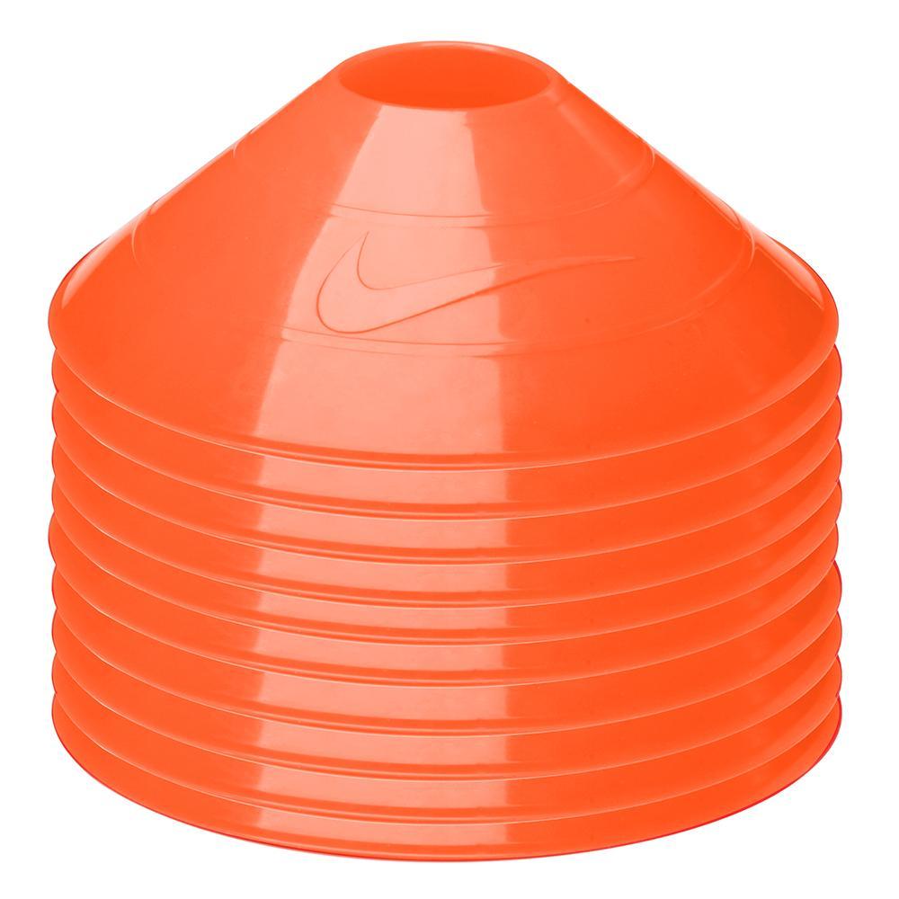 Nike Accessories Training 10 Units One Size Orange