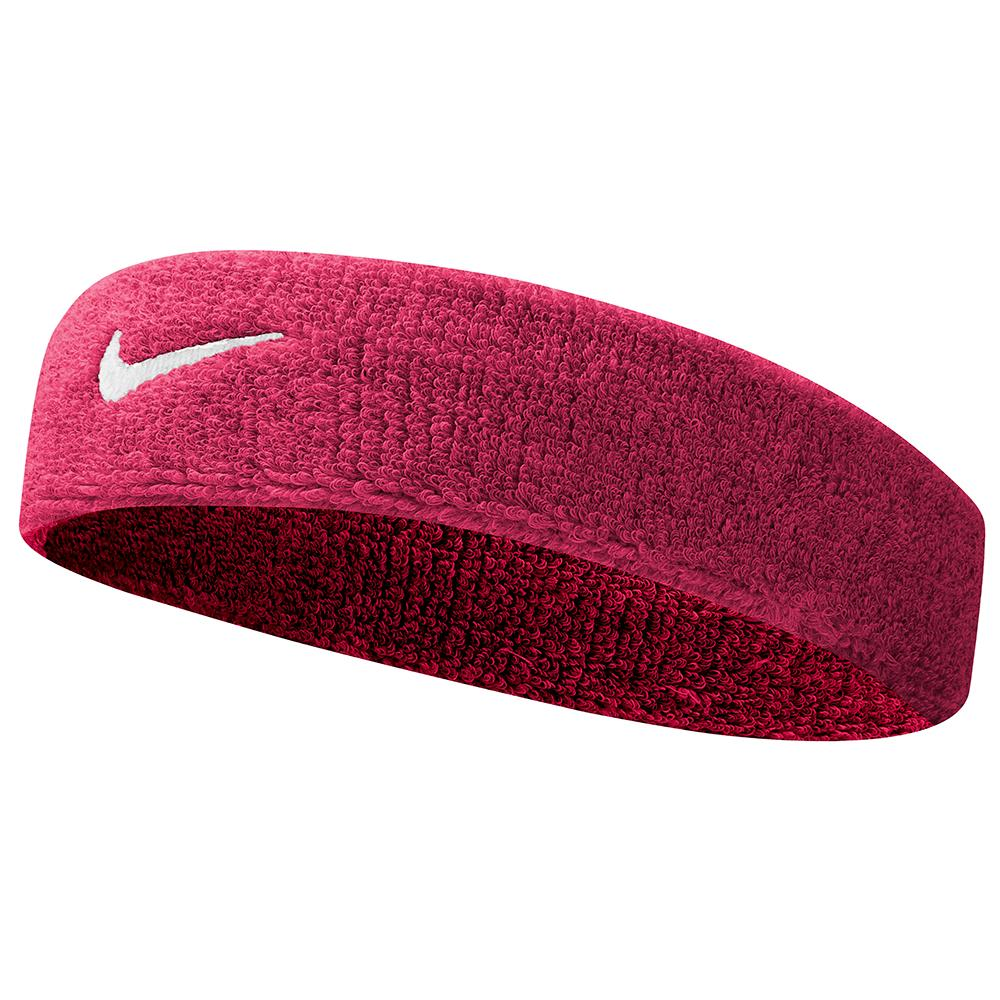 Nike Accessories Swoosh One Size Vivid Pink
