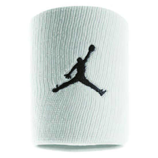 Nike Accessories Jordan Jumpman One Size White / Black