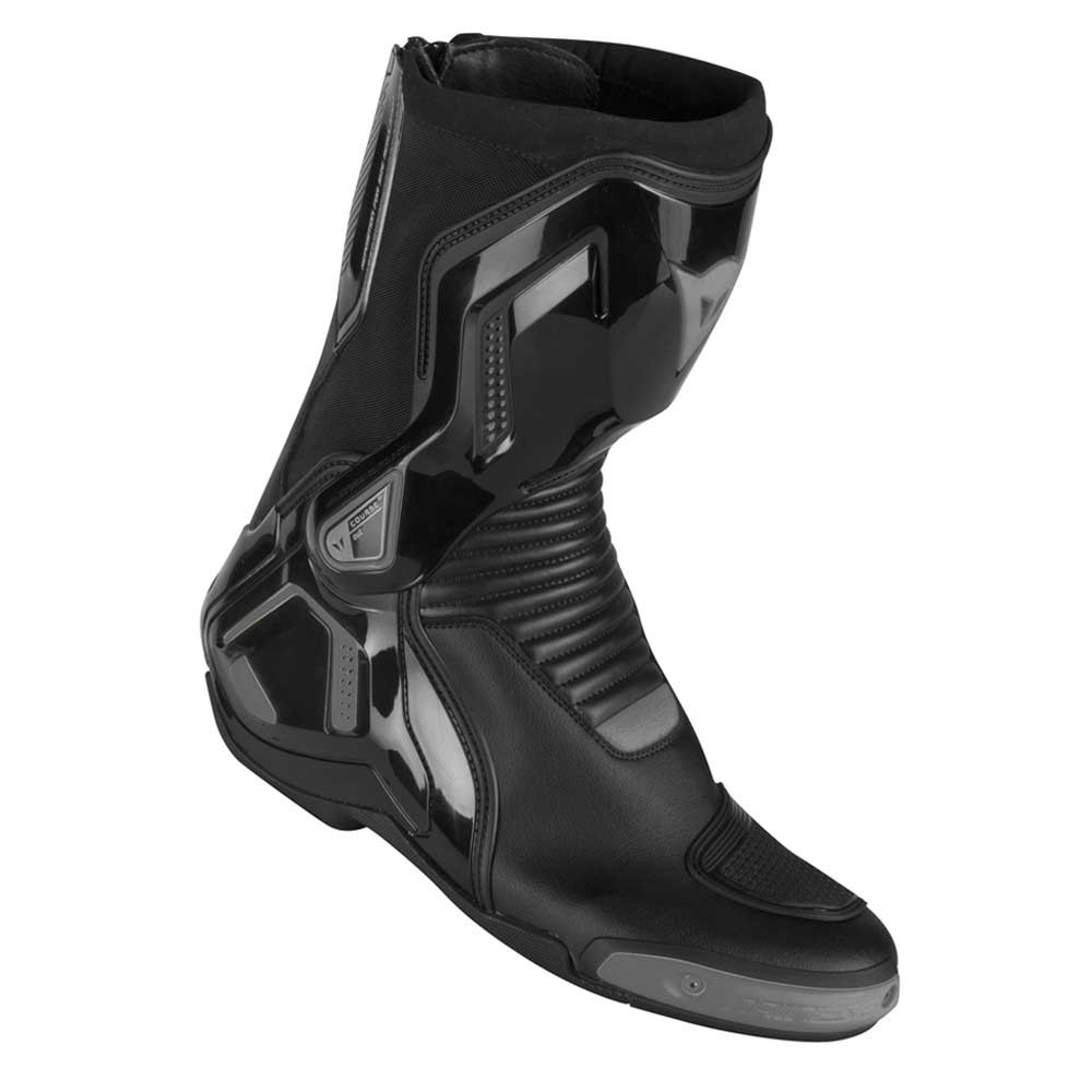 Dainese Course D1 Out Boots EU 41 Black / Anthracite