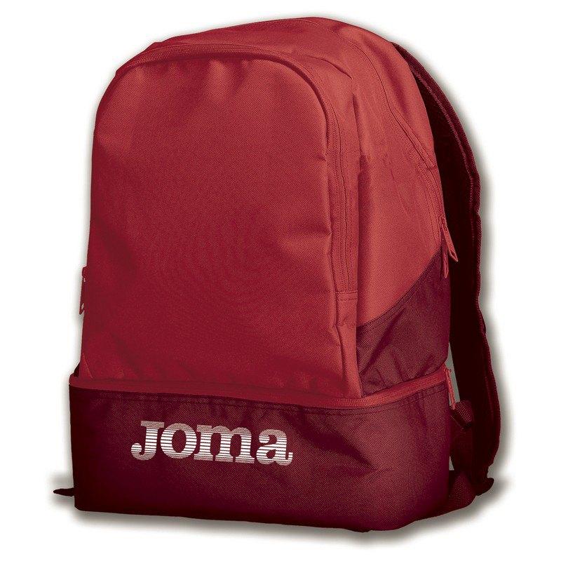 Joma Estadium Iii 23.8l One Size Red