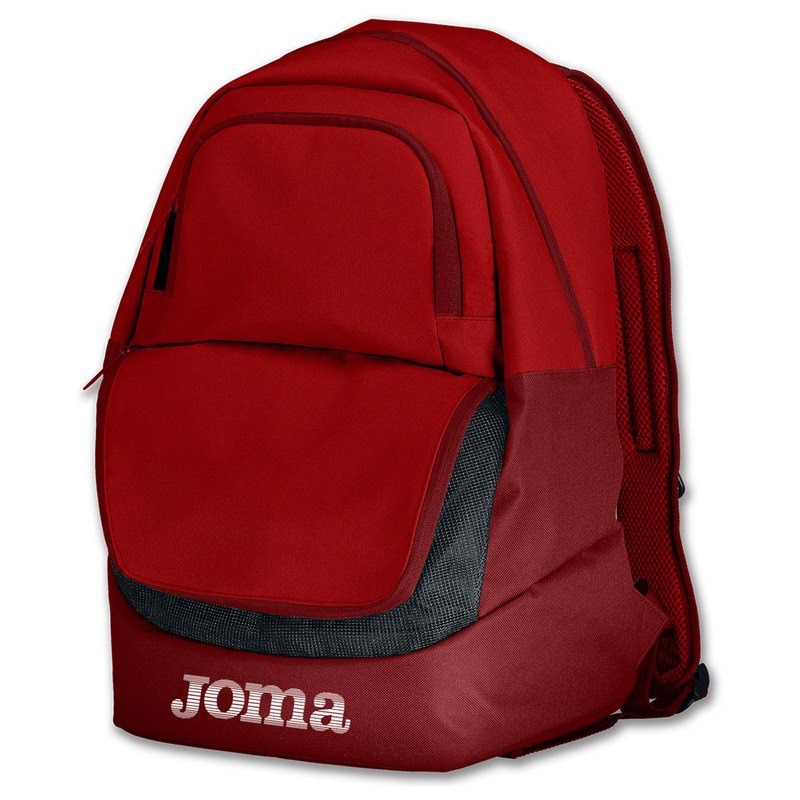 Joma Diamond Ii 44.2l One Size Red