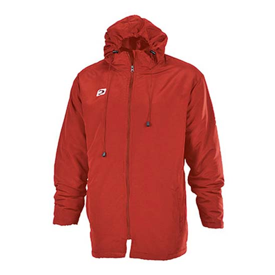 John Smith Andes 6XS Red