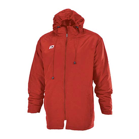 John Smith Andes XS Red