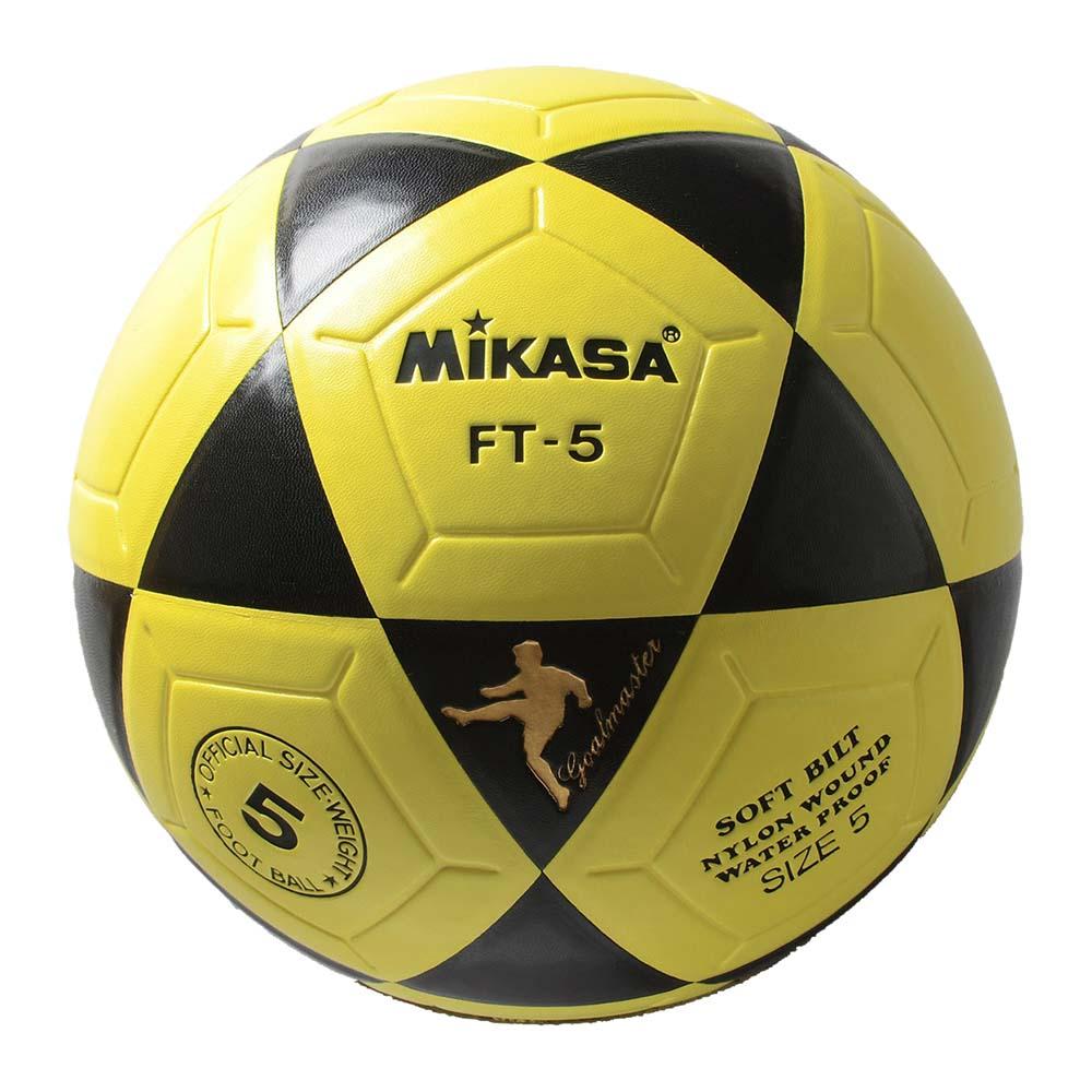 Mikasa Ballon Football Ft-5 5 Yellow