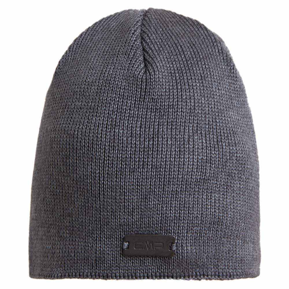 cmp-knitted-hat-one-size-fumo-mel