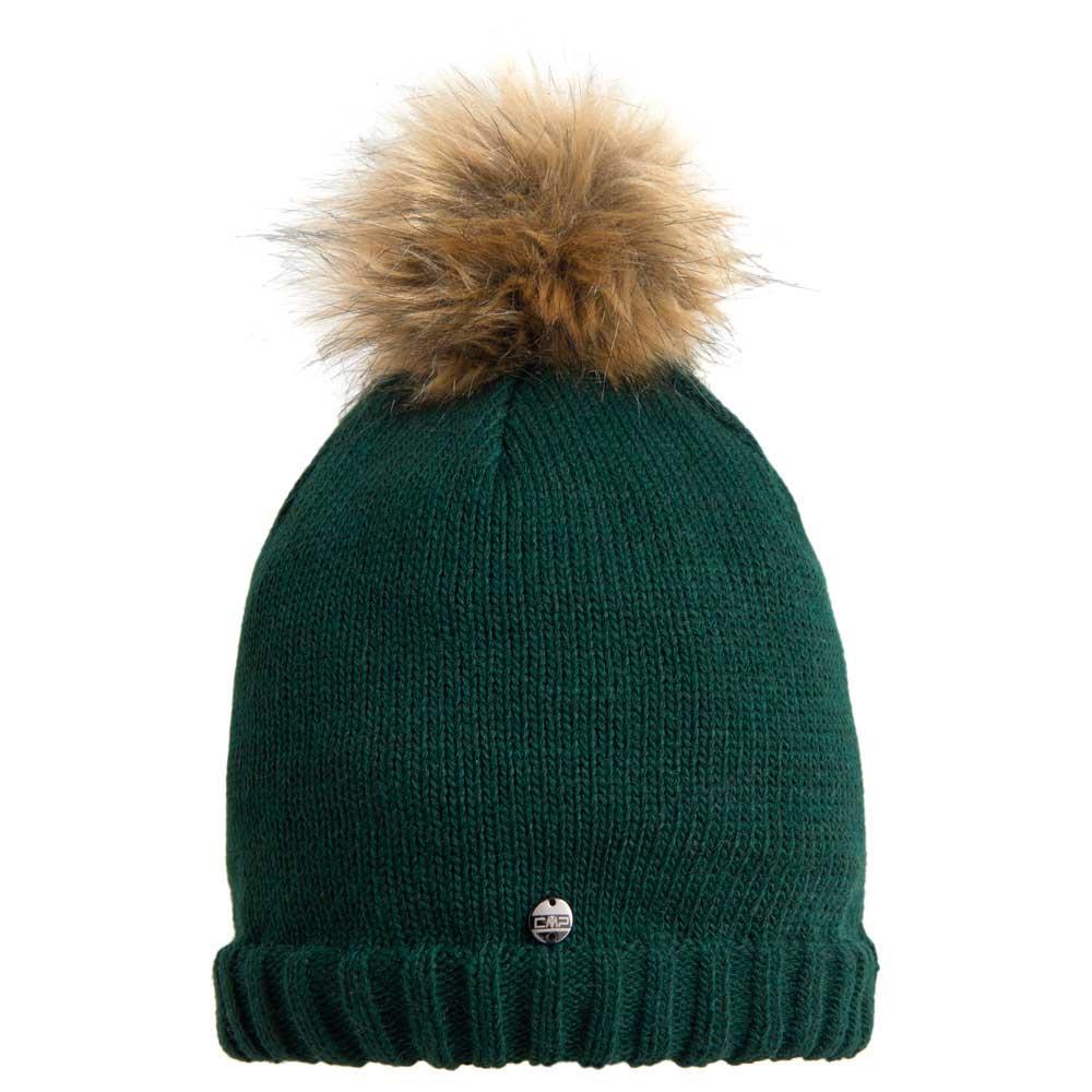cmp-knitted-hat-one-size-leaf-leaf