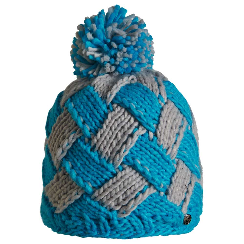 cmp-knitted-hat-one-size-acqua-marine