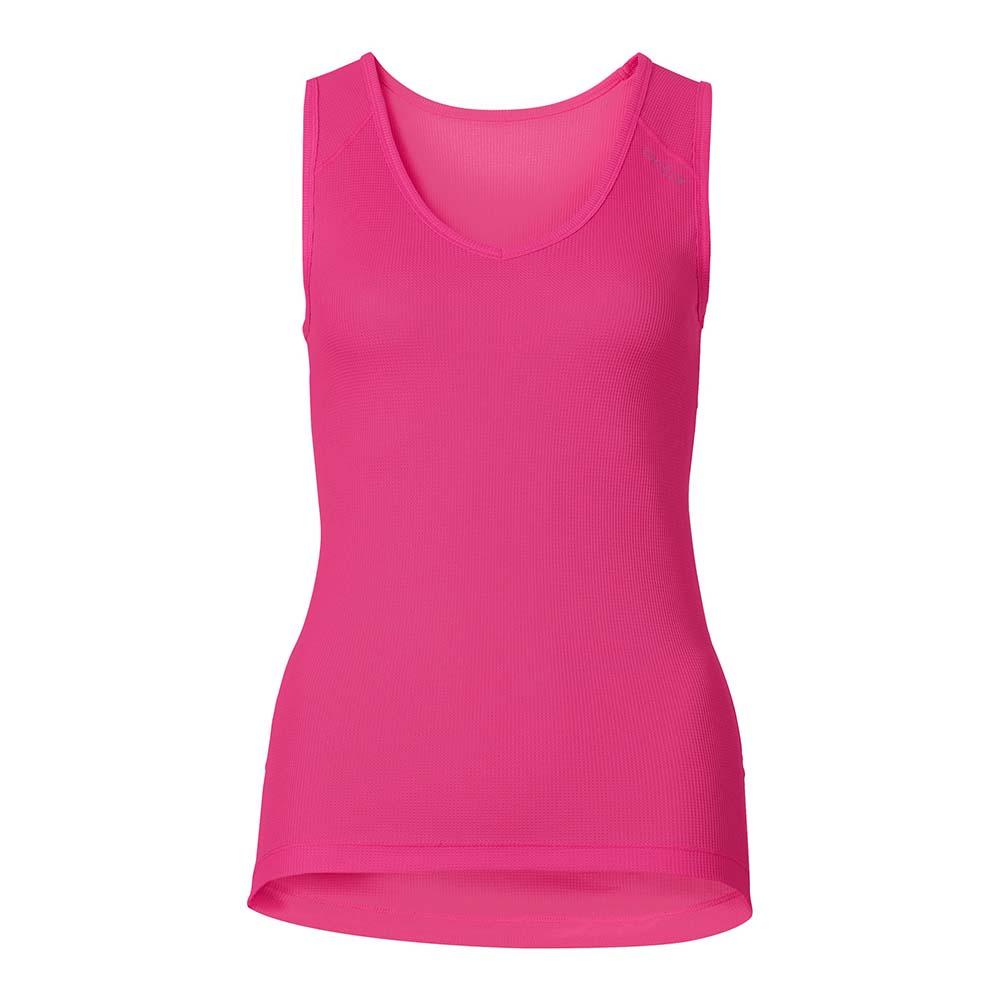 Odlo Cubic V Neck XS Pink