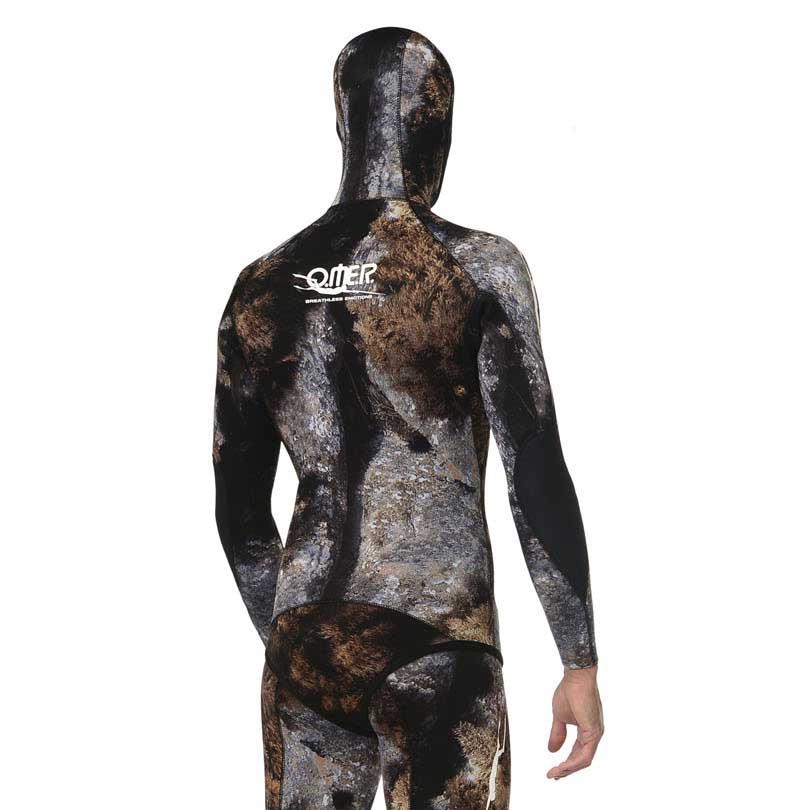 omer-mix3d-bifo-jacket-5-mm-xxl-brown-black