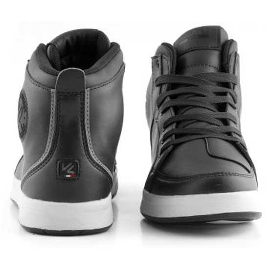 Vquattro Twin scarpe nero , Scarponi Vquattro , , , motociclismo , Scarpe Uomo | Resistenza Forte Da Calore E Resistente  c690d7