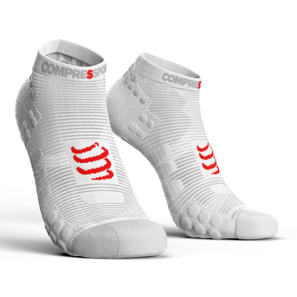 compressport-racing-socks-v3-0-run-lo-eu-35-38-white
