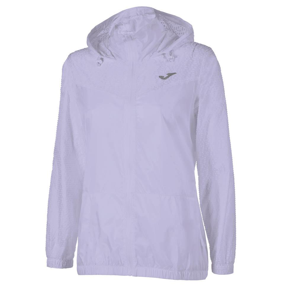 Joma Bella Rainjacket XL Lavender