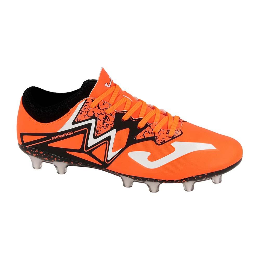 Joma Chaussures Football Champion Cup Fg EU 40 Orange / Fluor
