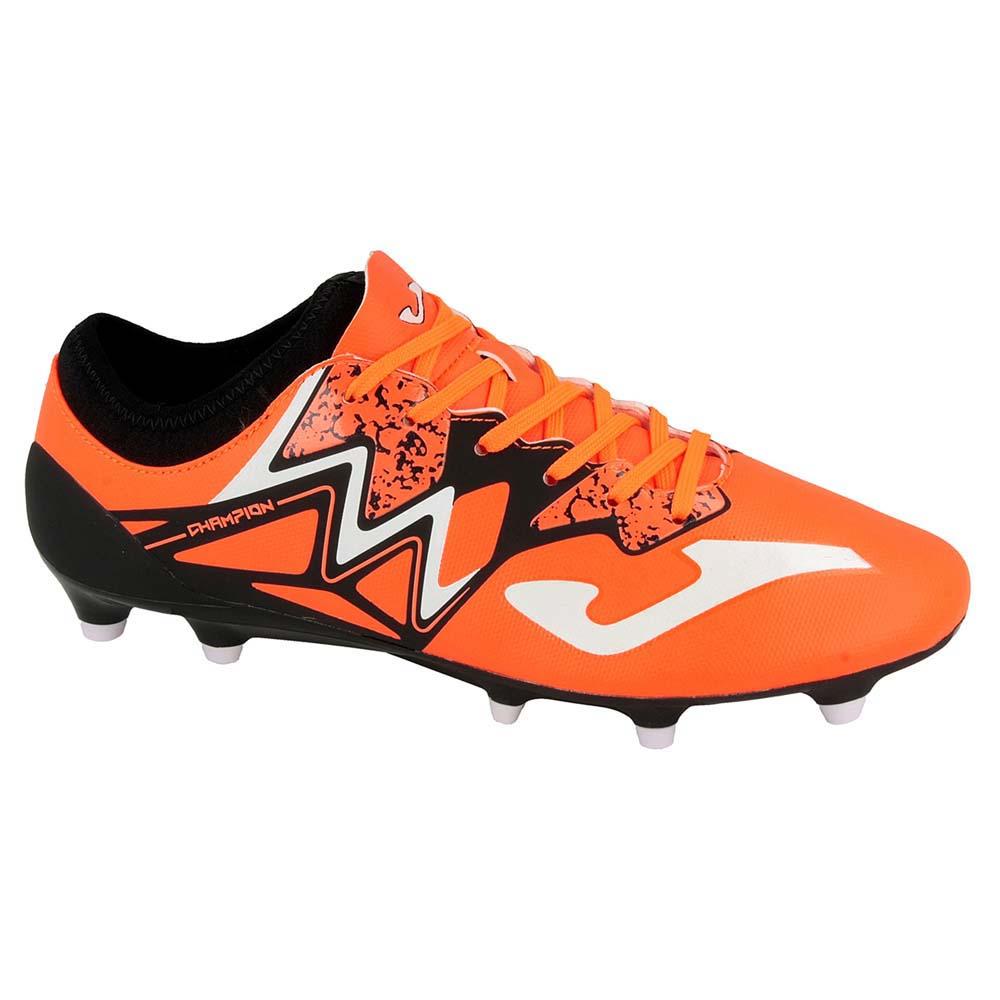 Joma Chaussures Football Champion Max Fg EU 40 Fluor Orange