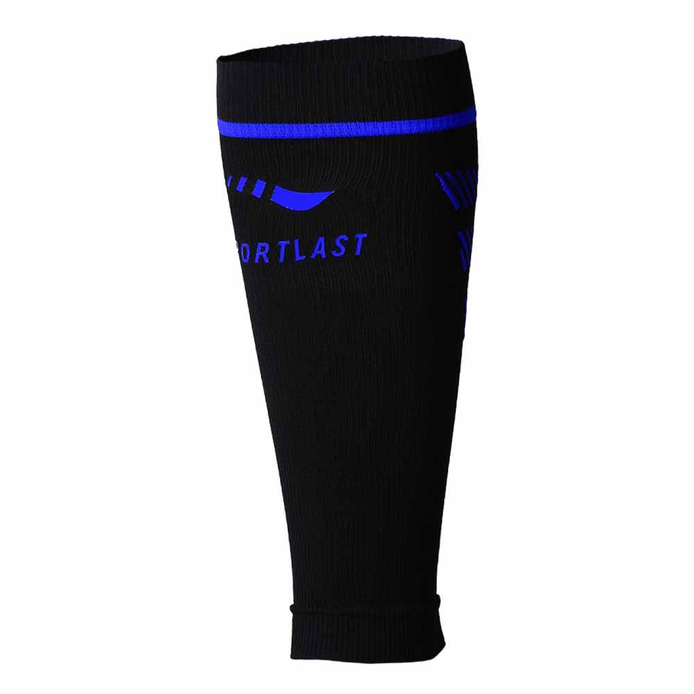 Sportlast Pro Calf L Black / Blue