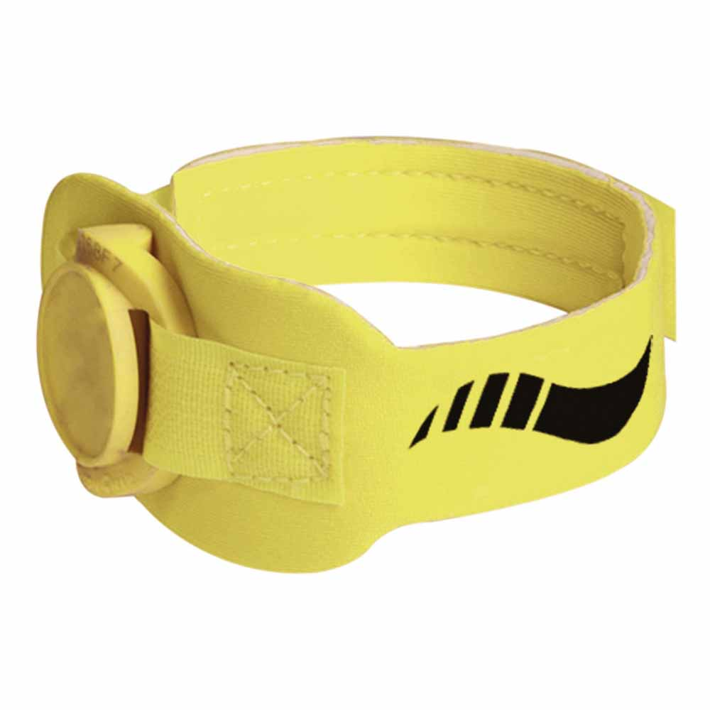 Sportlast Chip Band One Size Yellow