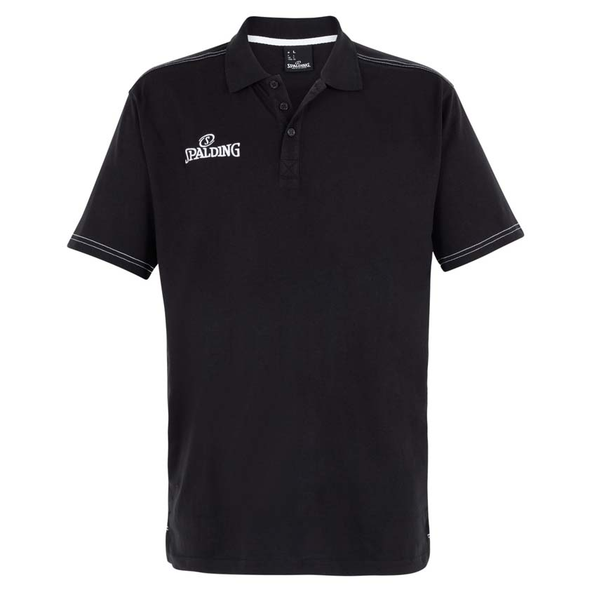 Spalding Slim Cut XXXL Black