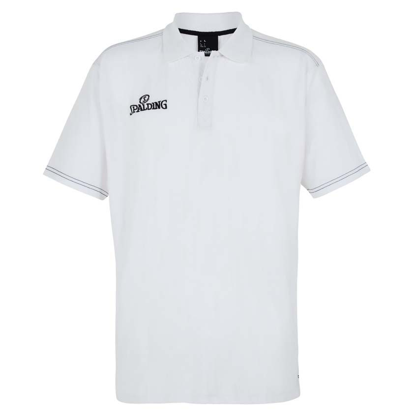 Spalding Slim Cut XL White