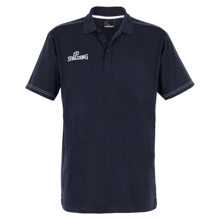 Spalding Slim Cut XXXL Navy