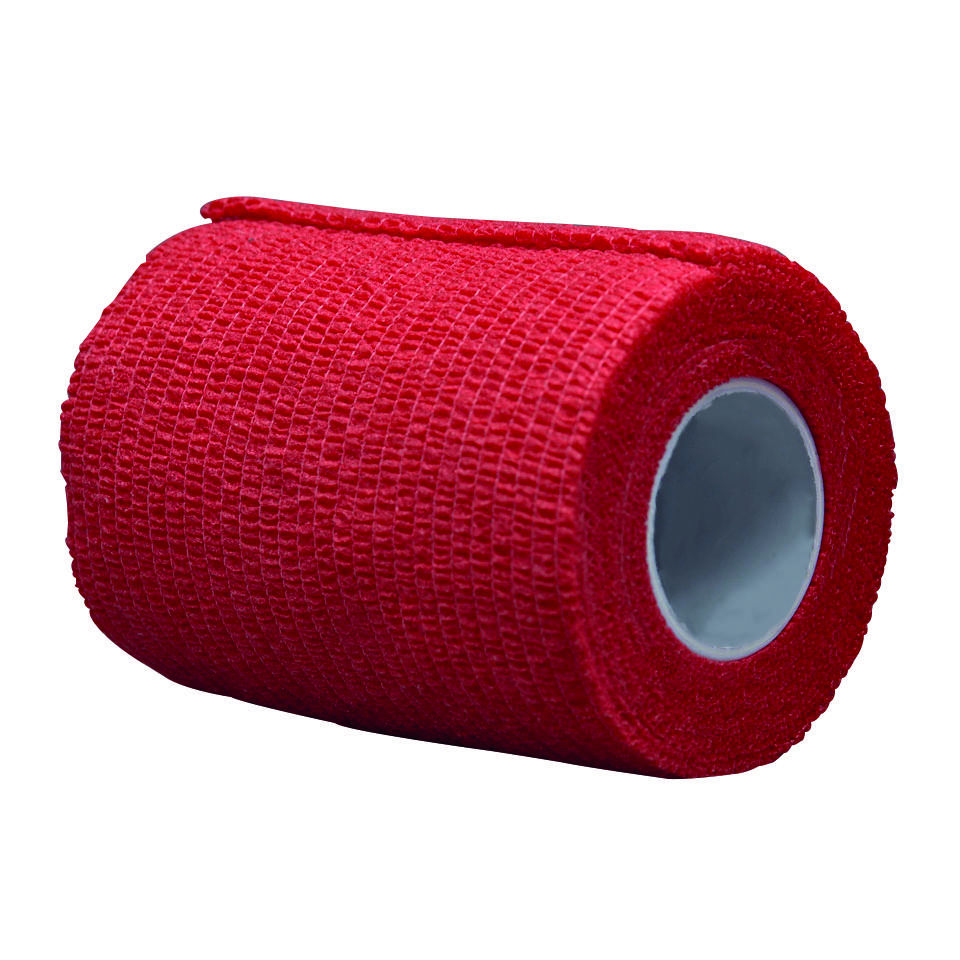 Uhlsport Tube It One Size Red