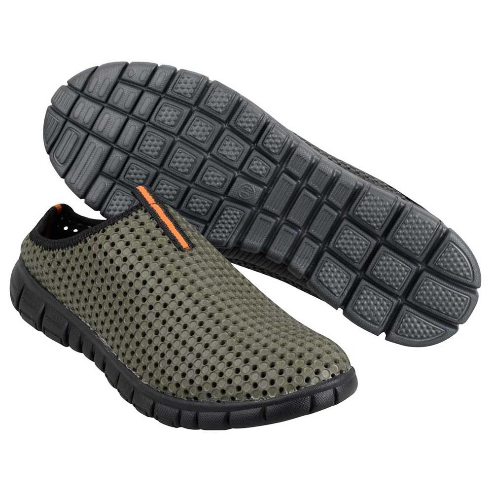 prologic-bank-slippers-eu-42-green