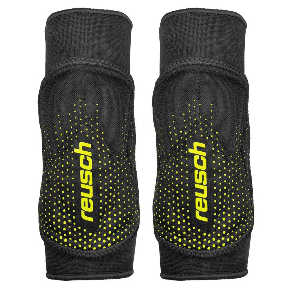 Reusch Active L Black / Safety Yellow