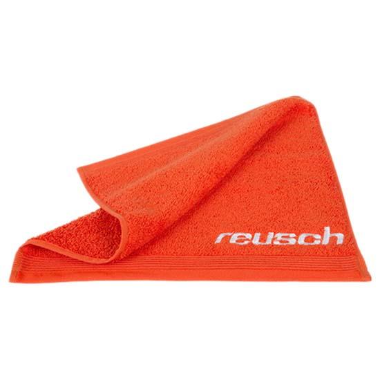 Reusch Goalkeeper Match One Size Shocking Orange