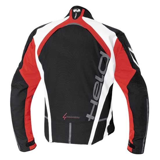 Giacche Held Imola Uomo Ii Abbigliamento Motociclismo Red rtnznwxqHU