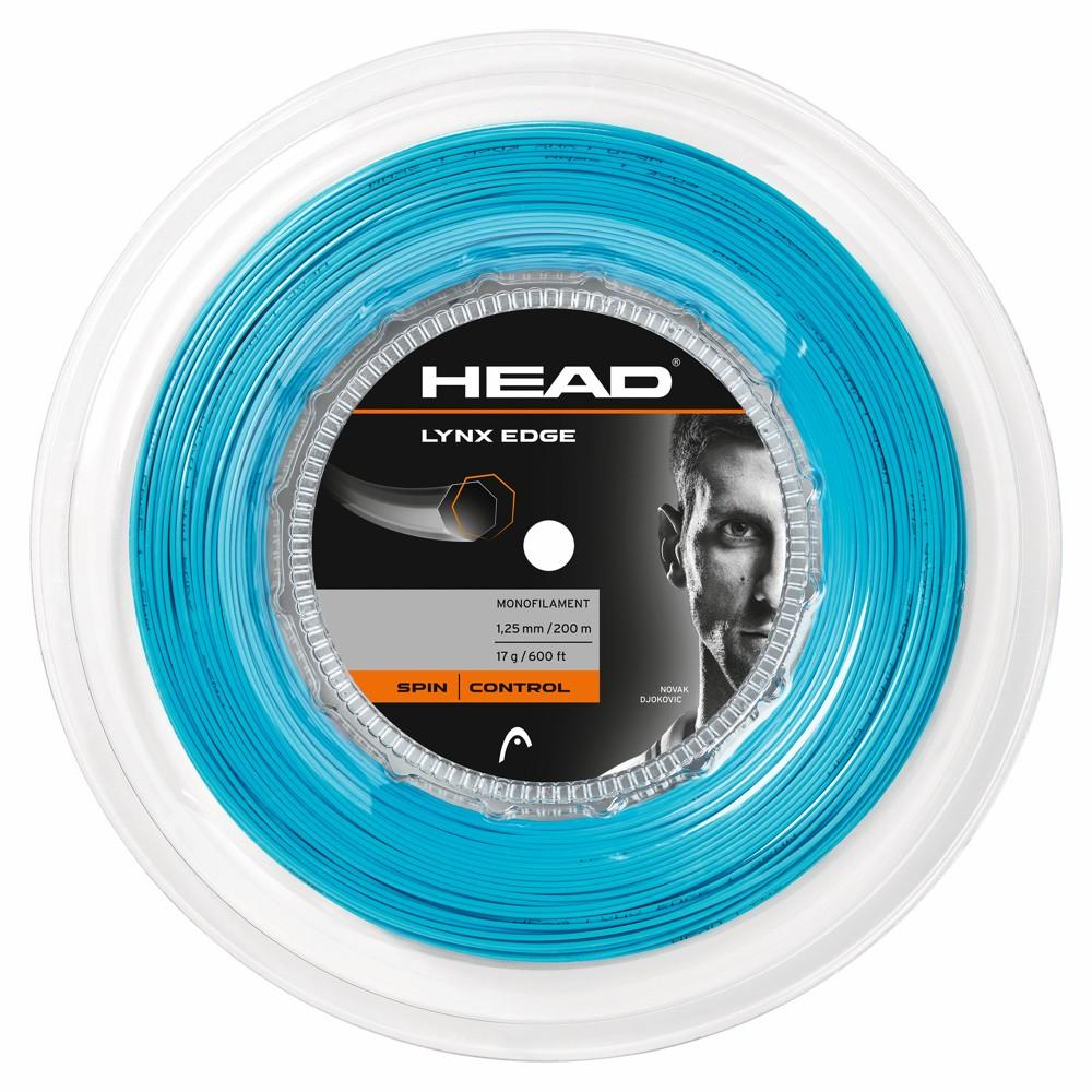 Head Racket Lynx Edge 200 M 1.25 mm Blue